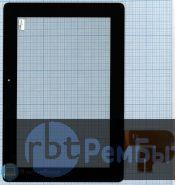 Сенсорное стекло Asus TF201 v1.0