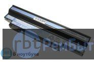 Аккумуляторная батарея для ноутбука Acer Aspire one 532h 533h eMachines350 4400 48Wh ORIGINAL