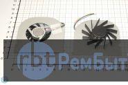 Вентилятор (кулер) для ноутбука Кулер ASUS F80 X82 F81