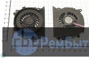 Вентилятор (кулер) для ноутбука Кулер SONY VGN-NW
