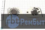 Вентилятор (кулер) для ноутбука Кулер TOSHIBA T130 T135