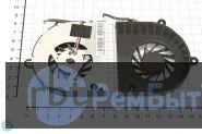 Вентилятор (кулер) для ноутбука Кулер TOSHIBA Satellite C660 C665