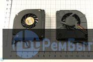 Вентилятор (кулер) для ноутбука DELL D610