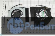 Вентилятор (кулер) для ноутбука DELL E6420 (встроенная видеокарта)