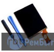 Дисплей (экран) для фотоаппарата Sony DSC-H50 H9 H10 T100