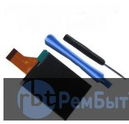 Дисплей (экран) для фотоаппарата NIKON Coolpix S210 S550
