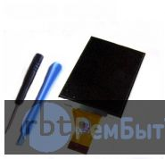 Дисплей (экран) для фотоаппарата NIKON Coolpix S560 S630 P80 P6000