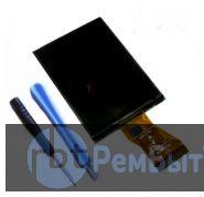 Дисплей (экран) для фотоаппарата Nikon Coolpix L22 L-22