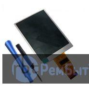 Дисплей (экран) для фотоаппарата NIKON Coolpix S3000
