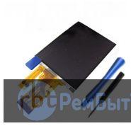 Дисплей (экран) для фотоаппарата Panasonic DMC-FH1 FH3 FH20 FS9 FS10 FS30 FP1 FP2