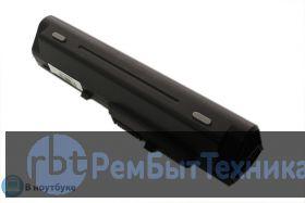 Аккумуляторная батарея для ноутбука MSI Wind U100, RoverBook Neo U100WN 6600mAh OEM