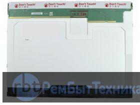 """Hitachi Tx38D94Vc1Faf 15"""" матрица (экран, дисплей) для ноутбука"""
