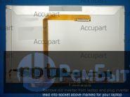 "Hp Compaq Presario CQ60 15.6"" матрица (экран, дисплей) для ноутбука LED Screen с Adapter To CCFL"