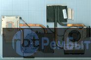 Вентилятор (кулер) для ноутбука HP DV6-6000(AMD, встроенное видео)