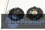 Вентилятор (кулер) для ноутбука Кулер ASUS M50 M50V M50SV