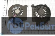 Вентилятор (кулер) для ноутбука Кулер SONY VGN-FZ