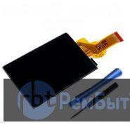 Дисплей (экран) для фотоаппарата Casio Exilim EX-S10 S12