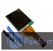 Дисплей (экран) для фотоаппарата Samsung Digimax S850 L73 MS21