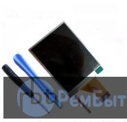Дисплей (экран) для фотоаппарата Olympus FE-320 FE-340 FE320 FE340