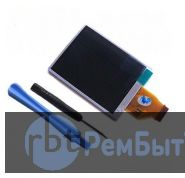 Дисплей (экран) для фотоаппарата Olympus FE330 FE-330 X-845